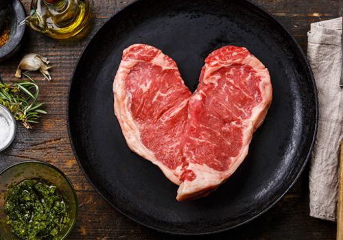 روشهایی ساده برای شناخت گوشت سالم و تازه؟